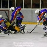 Hokej klub Beostar Beograd
