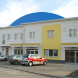 Sportski centar ''Kolos'' Čačak