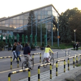 "Sportski centar ""Milan Gale Muškatirović"" Beograd"
