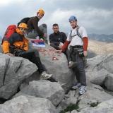 Alpinistički odsek Dr. Rastko Stojanovic Beograd