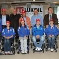 Paraolimpijski komitet Srbije