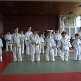 Ashihara kaikan klub ''Tsuru'' Beograd