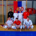 Karate klub Arena Beograd