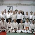 Aikido i Ju-Jutsu klub Vojvodina Novi Sad