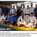 Judo klub Dinamo Pančevo