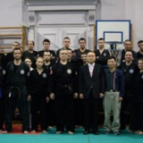 Hapkikwan klub ''International'' Beograd
