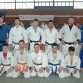 "Judo klub ""Partizan"" Kikinda"