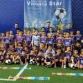 Škola fudbala Viktorija Star Beograd