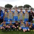 Škola fudbala BFC Dušanovac Beograd