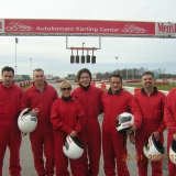 Karting Centar ''Autokomerc'' Beograd