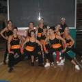 Fitnes centar Ninas tim Beograd