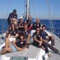 Jedriličarski klub Wind Sailing Novi Sad