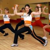 Fitnes centar teretana ''D&D'' Novi Beograd