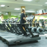 "Fitnes klub ""Teretana"" Novi Beograd"