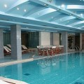 Wellness spa centar Sanus Novi Sad