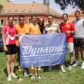 Triatlon klub Dynamic Novi Sad