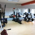 "Teretana i Fitness centar ""AS"" Beograd"
