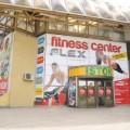 Fitnes centar teretana Flex Novi Sad