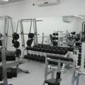 Fitnes centar teretana Perfect Line Palilula
