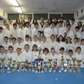 Taekwondo klub Vidikovac Beograd