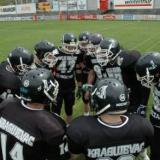 Klub američkog fudbala ''Wild Boars'' Kragujevac