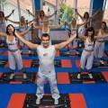Fitness tim