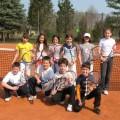 """Teniski klub """"Kikinda"""" Kikinda"""