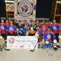 Hokejaški klub Drvene nogice Beograd