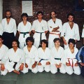 Ki Aikido klub Beograd Vidikovac