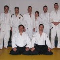 Aikido klub OZ Zrenjanin