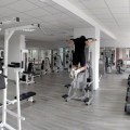 Fitnes klub teretana Vladica Beograd