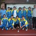 Senćanski atletski klub