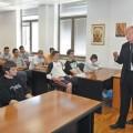 "Prva sportska košarkaška gimnazija ""Koledž Beograd"" Beograd"