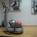 "Power plate Fitnes studio ""Body fit"" Novi Sad"