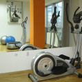 Power plate Fitnes studio