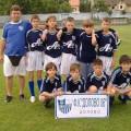Fudbalski klub Dolovo 06