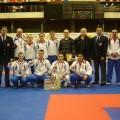 Karate klub ''Železnicar'' Inđija