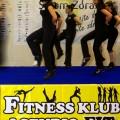 Plesno sportski fitnes klub