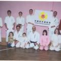 Aikido kendo klub