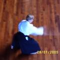 Aikido klub Dojo Dunav - Novi Beograd