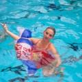Klub za umetničko plivanje 25. Maj