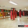 Fitnes klub teretana Muscle Planet Savski Venac