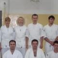 Aikido klub Sensei Niš