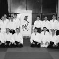 Tendoryu Aikido dojo Novi Sad