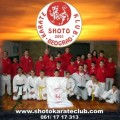 "Karate klub ""Shoto"" Beograd"