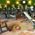 Fitness Club ,,44,,