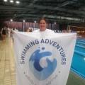 Plivački klub skola plivanja za odrasle Plivačke avanture