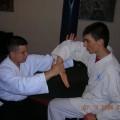 Aikido Klub Yin Yang Vozdovac