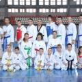 Klub borilačkih sportova - Naisus