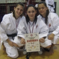 Karate klub PARTIZAN Apatin